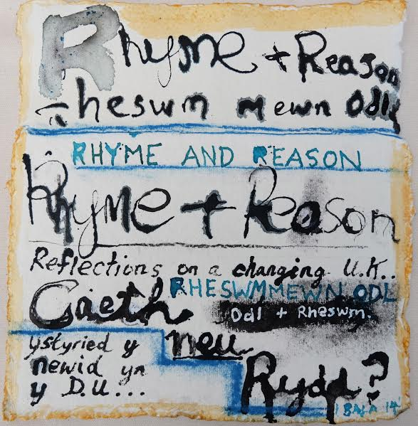 Rhyme and Reason: Reflections on a Changing UK