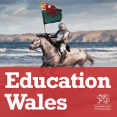 The Story of Wales on iTunes U