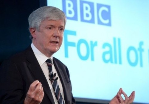 What's in it for Wales? Tony Hall's new BBC