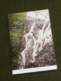 The Road – New Welsh Review Reader