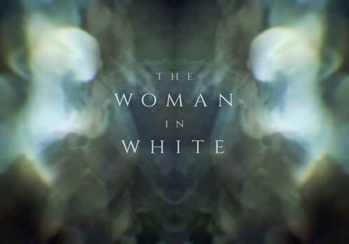 The Woman in White – Wales Arts Review