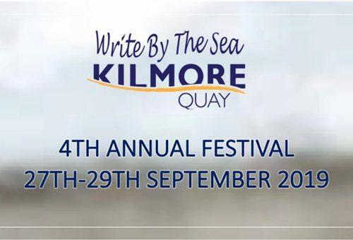 Shortlisted for Write By The Sea Competition