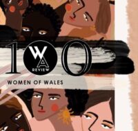 1 of 100 Women of Wales on Twitter